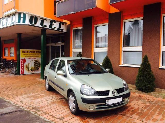 Renault Thalia 1.4 2003